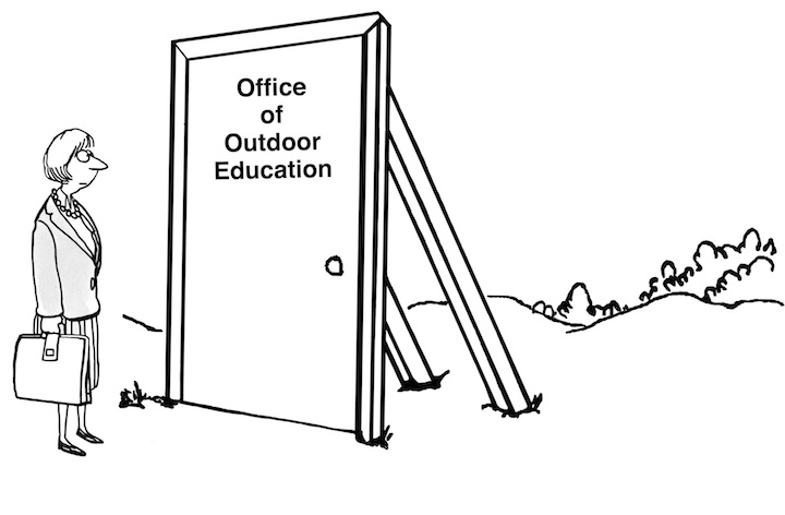Outdoor Education Office