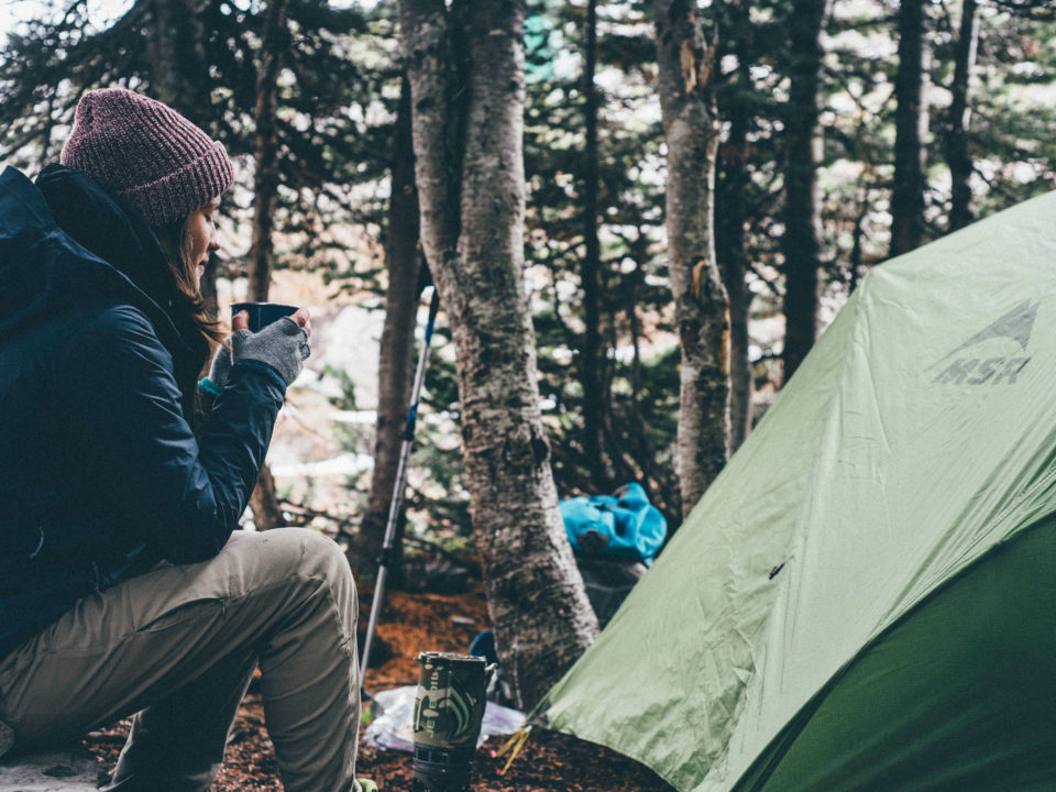 ncoae-tent-woman-backcountry