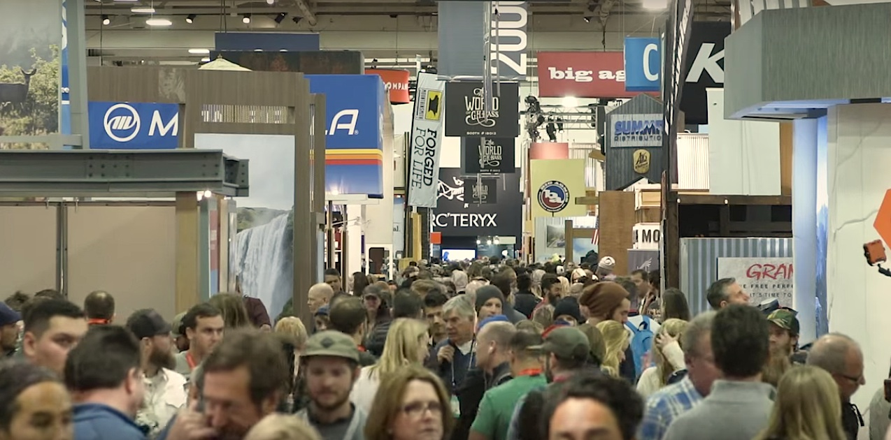 2017 Outdoor Retailer Market Winter Show
