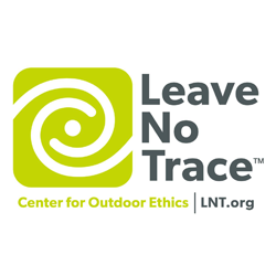 Image of Leave No Trace logo