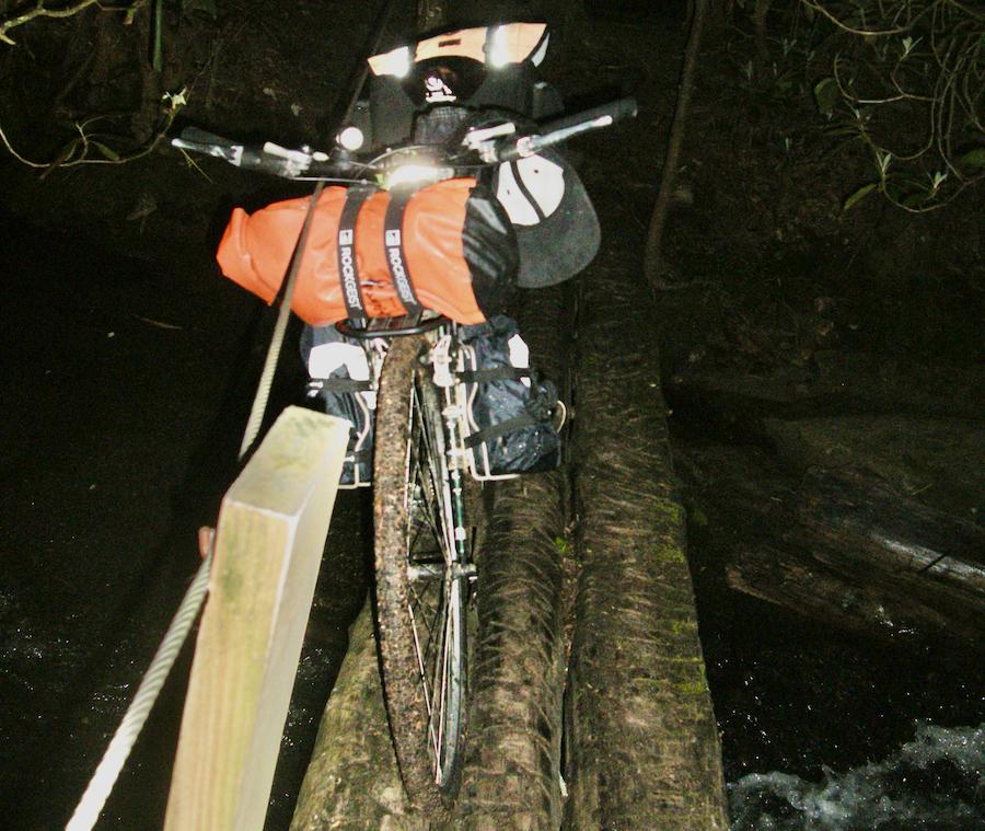 Stephen Mullaney Bikepack
