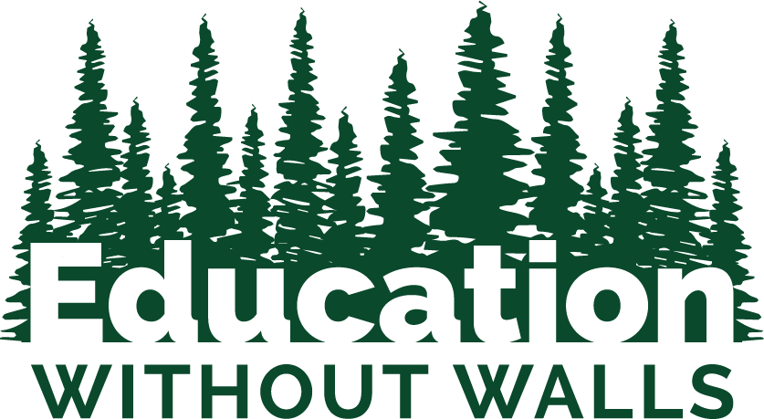 Education Without Walls Logo